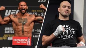 UFC Vegas 13: Сантос vs Тейшейра - Превью