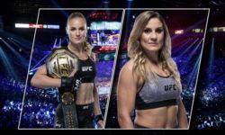 Видео боя Валентина Шевченко — Дженнифер Майя / UFC 255