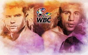 Канело Альварес сразится с Авни Йылдырымом за титул WBC