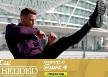 UFC 257: Embedded — Эпизод 2