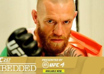 UFC 257: Embedded — Эпизод 4