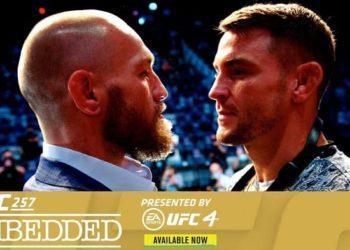 UFC 257: Embedded — Эпизод 5