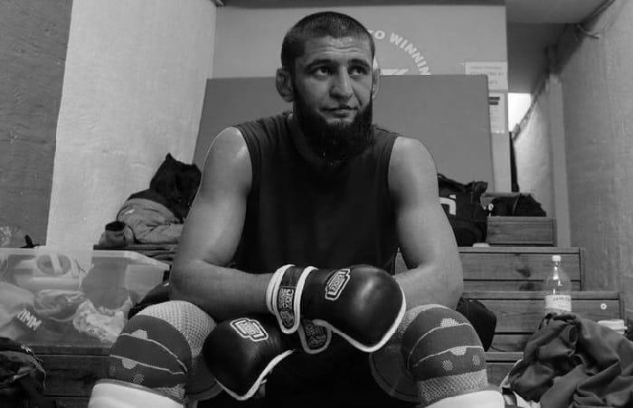Слухи: Хамзат Чимаев попал под действие персональных санкций США