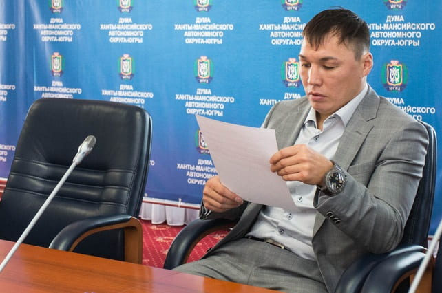 Руслан Проводников в шаге от возобновления боксерской карьеры