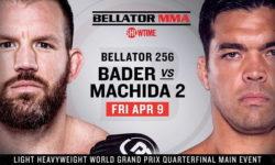 Bellator 256: Бейдер vs Мачида — Гран-при в полутяжелом весе