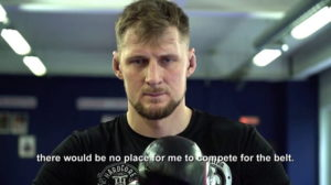 UFC Вегас 18: Александр Волков - В погоне за титулом