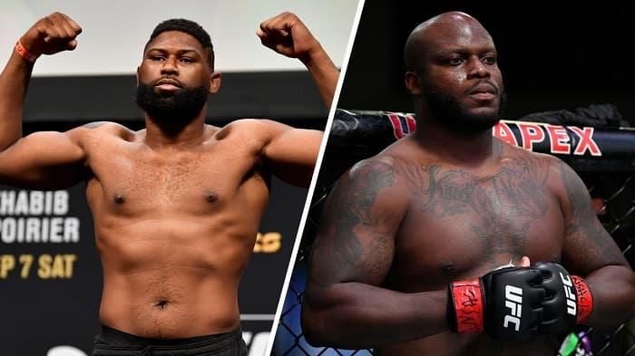 UFC Вегас 19: Блэйдс vs Льюис - Превью