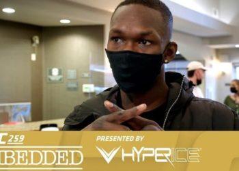 UFC 259: Embedded — Эпизод 2