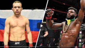 UFC 259: Ян vs Стерлинг - Превью