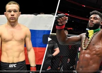 UFC 259: Ян vs Стерлинг — Превью