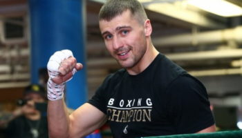 Александр Гвоздик заговорил о возобновлении карьеры