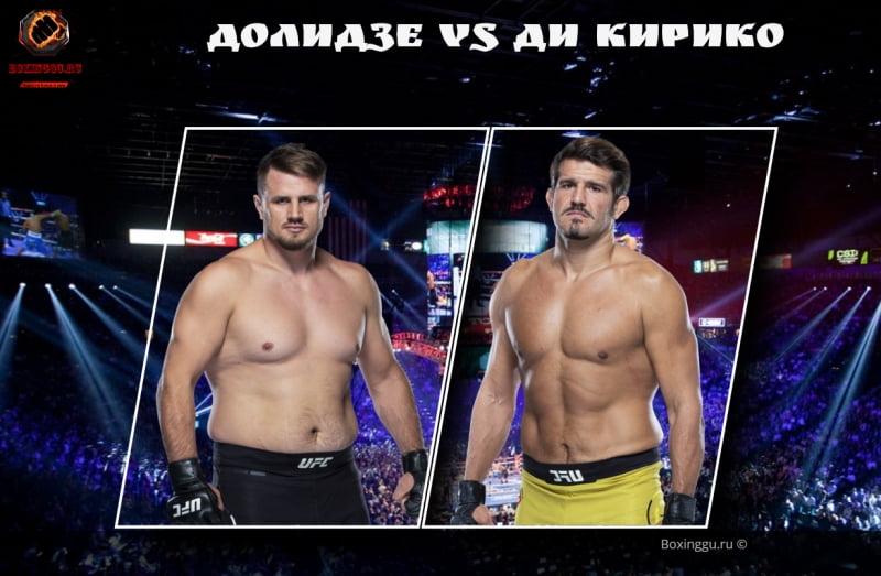 Александр Романов и Хуан Эспино подерутся на UFC Vegas 24