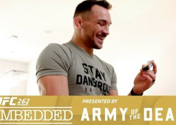 UFC 262: Embedded — Эпизод 2