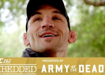 UFC 262: Embedded — Эпизод 3