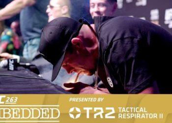 UFC 263: Embedded — Эпизод 5