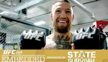 UFC 264: Embedded — Эпизод 4