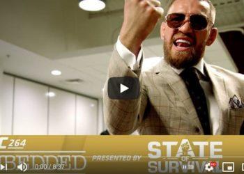 UFC 264: Embedded — Эпизод 5