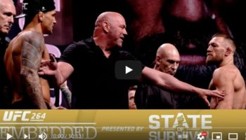 UFC 264: Embedded — Эпизод 6